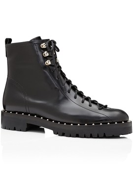 Flat Show Boot by Valentino