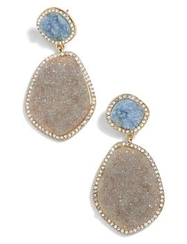 Vina Drop Earrings by Baublebar