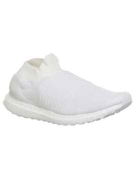 Ultra Boost Laceless by Adidas