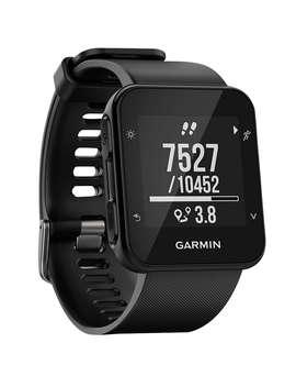 Garmin Forerunner 35 Wrist Heart Rate Gps Fitness Watch, Black by Garmin