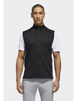 Climawarm   Waistcoat by Adidas Performance