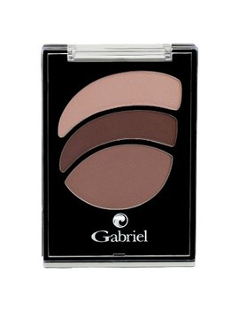 Gabriel Cosmetics Eye Trio by Shop All Gabriel Cosmetics