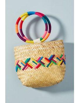 Carmela Tote Bag by Mochi