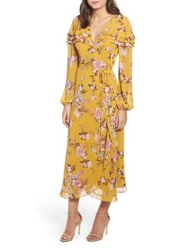 Mariah Maxi Dress by Wayf