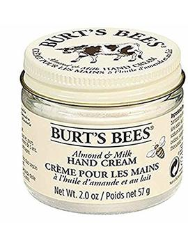 Burt's Bees Almond And Milk Hand Cream, 57 G by Burt's Bees