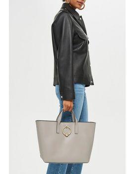 Seline Tote Bag by Topshop