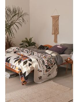 Harlow Reversible Quilt by Urban Outfitters