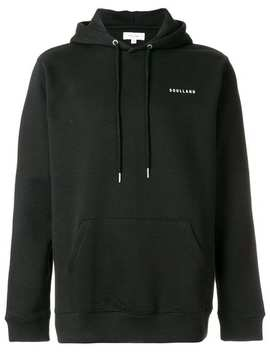 Soulland Wallance Hoodiehome Men Soulland Clothing Hoodies by Soulland