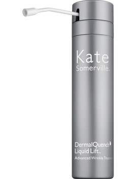 Dermal Quench Liquid Lift Advanced Wrinkle Treatment by Kate Somerville