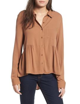 High/Low Blouse by Bp.