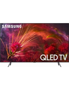 "65"" Class   Led   Q8 F Series   2160p   Smart   4 K Uhd Tv With Hdr by Samsung"