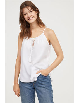 Top à Pompons by H&M