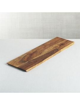 "Carson Cheeseboard 24"" by Crate&Barrel"
