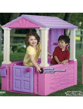 My Very Own Dream Cottage by American Plastic Toys