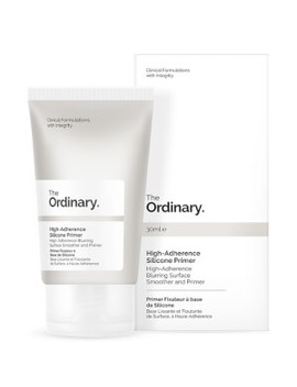 The Ordinary High Adherence Silicone Primer 30ml by The Ordinary