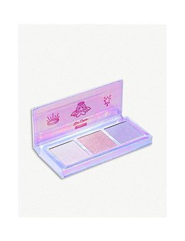 Hi Lite Highlighter Palette 21g by Lime Crime