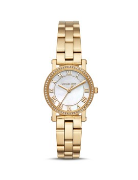 Petite Norie Watch, 28mm by Michael Kors