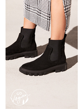 Vegan Delta Chelsea Boot by Free People
