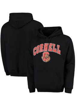 Fanatics Branded Cornell Big Red Campus Pullover Hoodie   Black by Fanatics Branded
