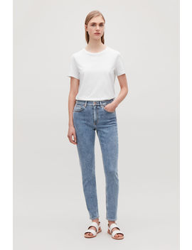 """30"""" Skinny Leg Jeans by Cos"""