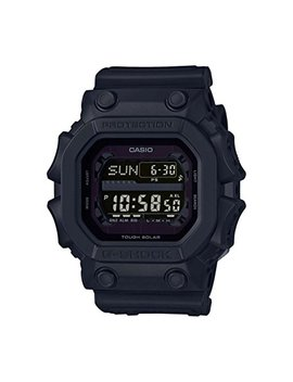 G Shock Gx 56 Bb Blackout Series Watches   Black / One Size by Casio