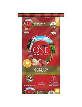 Purina One Smart Blend Adult Dry Dog Food by Purina One