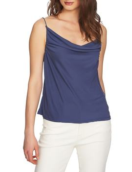 Cowl Neck Camisole by 1.State