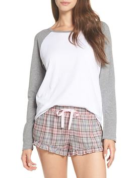 Charly Short Pajamas by Ugg®
