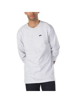 Salton Basic Long Sleeve T Shirt by Vans