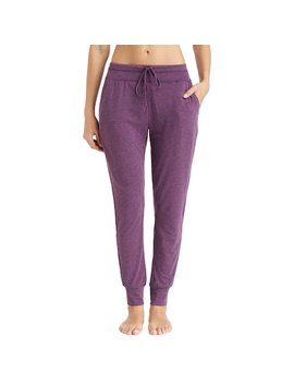 Women's Cuddl Duds Pajamas: Essential Jogger Pants by Kohl's