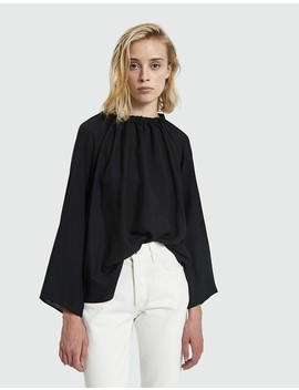 Anton Blouse In Black by Need