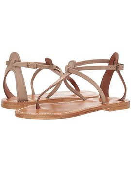 Buffon Nubuck Sandal by K.Jacques