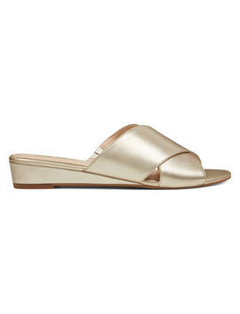 Tumbarelo Slide Sandals by Nine West