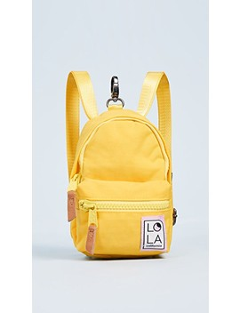 Stargazer Mini Convertible Backpack by Lola