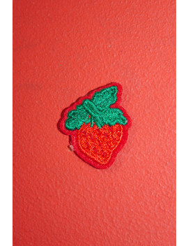 Strawberry Patch by Brandy Melville