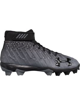 Under Armour Boys' Harper Rm Jr 2018 Baseball Cleats by Under Armour