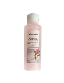 Mamonde Hydrating Beauty Water Rose 150ml New   Boutique by Sephora