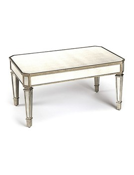 Butler Bethany Mirrored Coffee Table by Bed Bath And Beyond