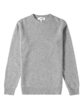Soulland Giorgio Classic Crew Knit by Soulland