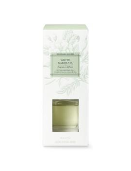 Williams Sonoma White Gardenia Fragrance Diffuser by Williams   Sonoma