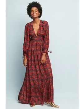 Myle Maxi Dress by Antik Batik