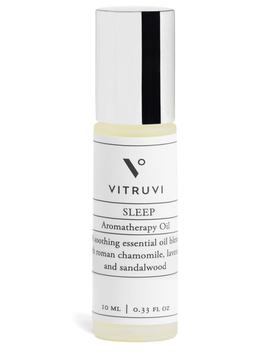 Sleep Aromatherapy Roll On Oil by Vitruvi