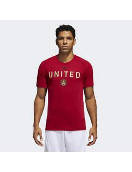 Atlanta United Fc Ultimate Tee by Adidas
