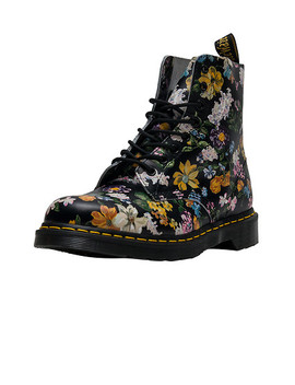 Pascal Darcy Floral Boot by Dr Martens
