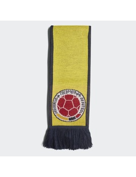 Colombia Home Scarf by Adidas