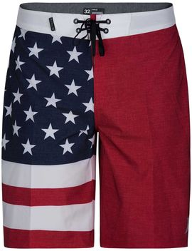 Hurley Men's Phantom Cheers Board Shorts by Hurley