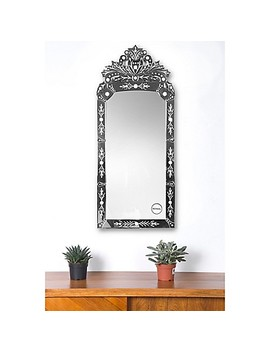 Ren Wil Aeera 43 Inch X 19 Inch Mirror by Bed Bath And Beyond