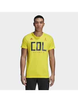 colombia-tee by adidas