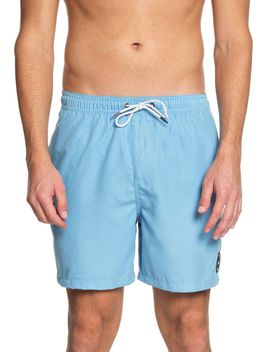 "Quiksilver Men's Everyday 17"" Volley Board Shorts by Quiksilver"