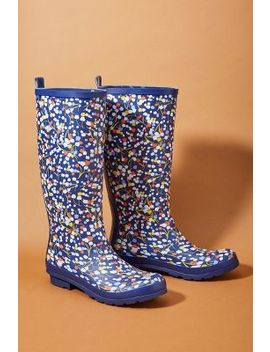 Colloquial Rain Boots by 52 Conversations By Anthropologie